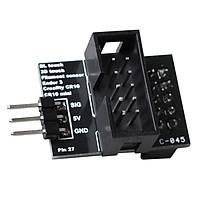 3D Printer Pin 27 Adapter Board For BL Touch / Filament Sensor - Black