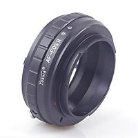 Vòng chuyển đổi ống kính - Ống kính Sony AF / MA tương thích với máy ảnh Không gương lật Full-frame Canon EOS R