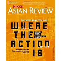 Nikkei Asian Review: Where The Action Is - 42