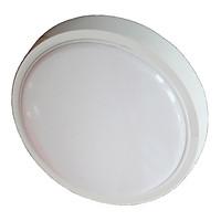 Đèn LED Ốp Trần Nổi Tròn Suntek 12W (Ánh Sáng Trắng) - Chất Liệu Nhựa Cao Cấp