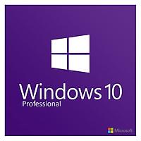 Hệ Điều Hành Microsoft Windows Pro 10 32Bit - Hàng chính hãng