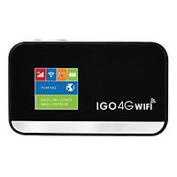 Bộ Phát Wifi 4G IGO A368 - Hàng Chính Hãng