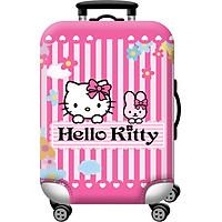 Túi bọc bảo vệ vali - Áo vỏ bọc vali H23