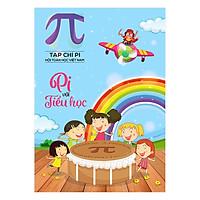 Tạp Chí Pi Với Tiểu Học - Tháng 1/2018
