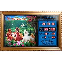 Đồng hồ lịch vạn niên Cát Tường 55108