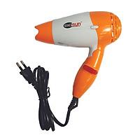 Máy sấy tóc Bigsun BD-600AN màu cam
