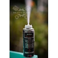 Khử Mùi Kháng Khuẩn Dàn Lạnh - Senfineco AirCon Fresh And Clean 9980 [200ML]