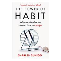 Power Of Habit (Onsale:7Feb13)/Bp