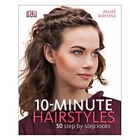 DK 10 Minute: Hairstyles
