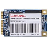 Ổ Cứng SSD Lenovo SL700 (128GB)