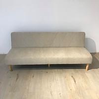 Sofa giường đa năng BNS BNS/2002V-Kem