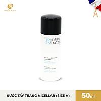 Nước tẩy trang Micellar (size M) -EAU DEMAQUILLANTE MICELLAIRE - Académie Scientifique de Beauté