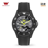 Đồng hồ Unisex Ice-Watch dây silicone 016292