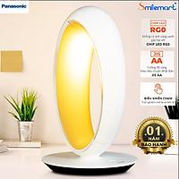 Đèn Bàn Led Panasonic SQ-LE530K-W