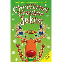 Christmas Cracker Jokes (Christmas books)