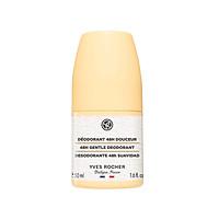 Lăn Khử Mùi Ngăn Mùi 48H Yves Rocher 48H Dedorant 50ml