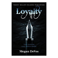 Loyalty: Book 2 in the Anarchy series - Anarchy