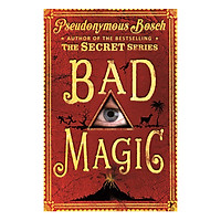 Usborne Middle Grade Fiction: Bad Magic
