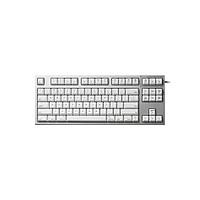 Bàn phím cơ Realforce R2 Silent APC for Mac (Tenkeyless,30g) - Hàng Chính Hãng