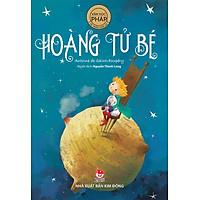 Sách - Hoàng Tử Bé - NXB Kim Đồng