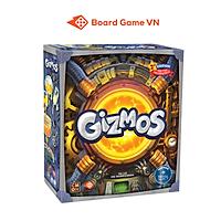 Boardgame Gizmos Việt - Cỗ máy tối thượng