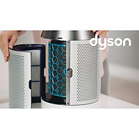 Bộ Lõi Lọc Dyson Pure Cool Hepa Filter Cho TP04/DP04 - Hàng Chính Hãng