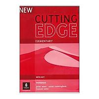 New Cutting Edge Elementary Workbook (With Answer Key)
