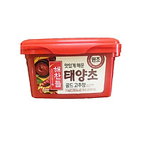 Tương Ớt Taeyangcho Hàn Quốc 1kg (Original)