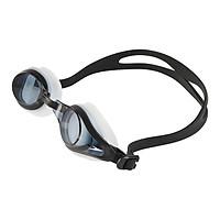 Kính Bơi Unisex Speedo Speedo Mariner Supreme Optical Clear/Black/Smoke 080619 3.5 Độ
