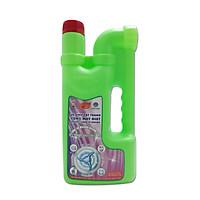 Chất vệ sinh tẩy trắng lồng máy giặt phòng ngừa vi khuẩn Sifa 1070ml cao cấp