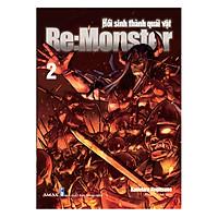 Monster - Hồi Sinh Thành Quái Vật (Tập 2)