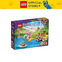 Đồ chơi LEGO Friends Trực Thăng Giải Cứu Thú Cưng 41692