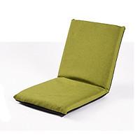 Ghế ngồi bệt tựa lưng đa năng kiểu nhật, ghế ngồi bệt, ghế tựa leng ngồi bệt DH-BGK2010 (giao màu ngẫu nhiên)