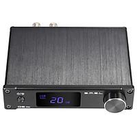 Bộ Khuếch Đại Âm Thanh S.M.S.L Q5 Pro Mini Kỹ Thuật Số 3.5mm AUX/USB/ Đồng Trục/ Âm Thanh Trong