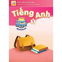 Tiếng Anh 1 i-Learn Smart Start Sách mềm sách bài tập