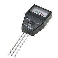 Máy đo pH đất và độ dinh dưỡng của đất