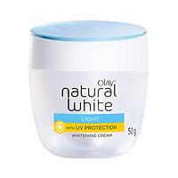 Kem dưỡng ban ngày Olay Natural White 50g