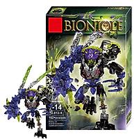 Mô hình đồ chơi Lego Bionicle 613-4 Quake Beast (102 mảnh ghép)