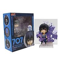 Mô Hình Nendoroid 707 Sasuke - Naruto