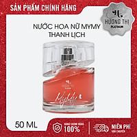 Nước Hoa Nữ MyMy Hương Thị Thanh Lịch, Trẻ Trung, Quyến Rũ 50ml