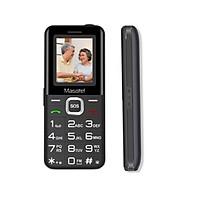 Điện thoại người già Masstel Fami 1 Loa to, sóng khỏe, pin lâu, 2 sim 2 sóng - Hàng chính hãng