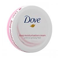 Kem dưỡng ẩm Dove Beauty Cream Hồng (75ml) - 859581006532