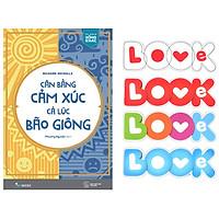 Cân Bằng Cảm Xúc, Cả Lúc Bão Giông (Tặng Kèm Bộ Bookmark TiKi Love Books)