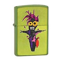 Bật Lửa Zippo 28034 - Bật Lửa Zippo Voodoo Lurid