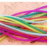 Dây quấn bảo vệ cáp sạc và tai nghe - 1 sợi (Màu ngẫu nhiên)