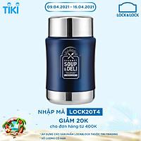 Hộp cơm giữ nhiệt Lock&Lock LHC8029 (500ml)