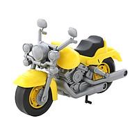 Xe mô tô đồ chơi Racing – Polesie Toys