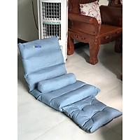 Ghế bệt, ghế lười, ghế thư giãn kiểu mới hiện đại (ngã lưng 5 cấp độ) thương hiệu VIMOS