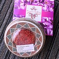 Nhụy nghệ tây Premier Saffron hộp 2g
