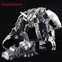 Hasbro (Hasbro) Transformers Boys and Girls Children's Toys Hand-made Classic Movie Voyage Family Series Lightning E8294